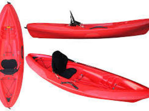 Summer Sale on Sit-On-Top Kayaks Starts Now! in East Cowes