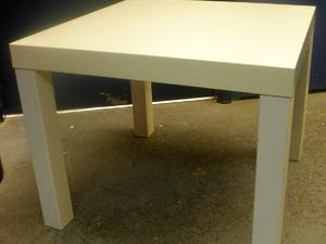 Small table £5 in Cowes