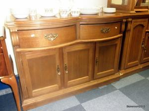 Sideboard £85 in Cowes