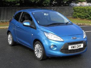 HW11 FORD KA 1.2 ZETEC ONLY 12K MILES £30 ROAD TAX & Used Ford Ka Cars for Sale in Isle Of Wight   Wightbay markmcfarlin.com