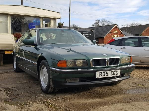 Wight Bay Automatic Cars For Sale