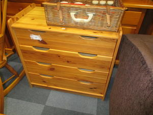 Chest of drawers £65 in Cowes